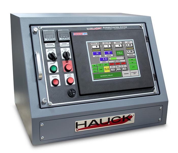 Elster Hauck BCS-7000